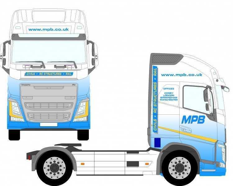 Kurt Hobbs Coachworks Vehicle Graphics